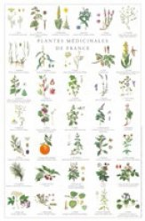 Souvent acheté avec Guide des plantes médicinales, le Plantes médicinales de France