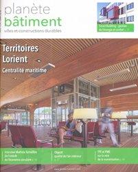 Dernières parutions sur Architecture durable, Planète bâtiment