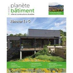 Dernières parutions sur BTP - Art - Architecture, Planète bâtiment
