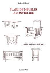 Souvent acheté avec Maisons bois, le Plans de meubles à construire