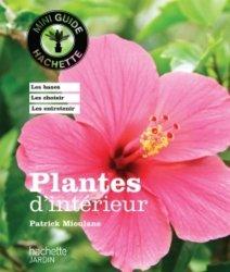 Souvent acheté avec Soignez vos plantes d'intérieur, le Plantes d'intérieur