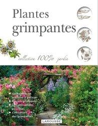 Dernières parutions dans 100% jardin, Plantes grimpantes