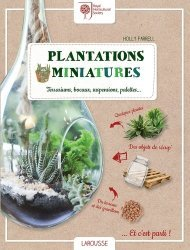 Plantations miniatures