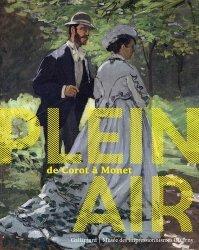 Dernières parutions sur Thèmes picturaux et natures mortes, Plein air. De Corot à Monet