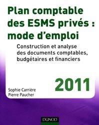 Souvent acheté avec Services aux personnes, le Plan comptable des ESMS privés : mode d'emploi