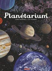 Dernières parutions sur Dans l'espace, Planétarium