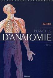 Souvent acheté avec Dictionnaire homéopathique d'urgence, le Planches d'anatomie