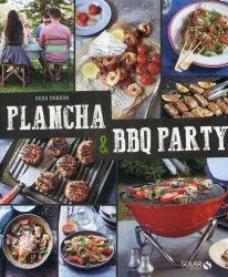 Nouvelle édition Plancha & BBQ party