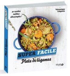 Dernières parutions sur Légumes et champignons, Plats de légumes