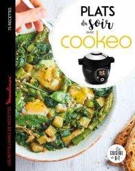 Dernières parutions dans La cuisine de D&T, Plats du soir avec Cookeo