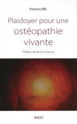 Dernières parutions sur Ostéopathie, Plaidoyer pour une ostéopathie