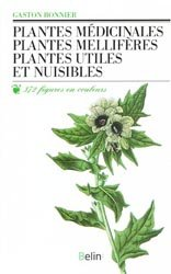 Souvent acheté avec Pesticides et auxiliaires en culture ornementale, le Plantes médicinales plantes mellifères plantes utiles et nuisibles