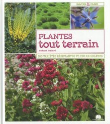 Dernières parutions sur Plantes d'intérieur, Plantes tout terrain