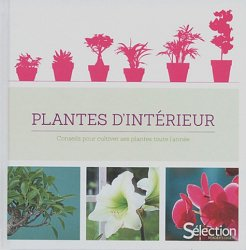 Souvent acheté avec S.O.S. Plantes, le Plantes d'intérieur