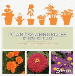 Souvent acheté avec Bien choisir ses Arbres fruitiers, le Plantes annuelles et bisannuelles