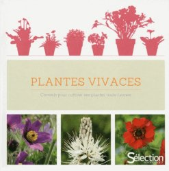Dernières parutions sur Vivaces, Plantes vivaces