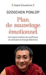 Dernières parutions dans L'esprit d'ouverture, Plan de sauvetage émotionnel