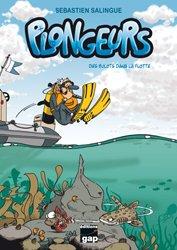 Nouvelle édition Plongeurs