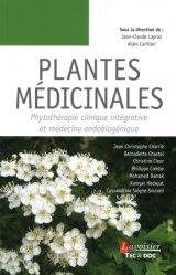 Souvent acheté avec Sylvothérapie, le Plantes médicinales
