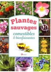 Souvent acheté avec Le grand livre des plantes médicinales à cultiver soi-même, le Plantes sauvages comestibles et bienfaisantes