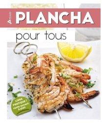 Dernières parutions sur Cuisine espagnole, Plancha pour tous