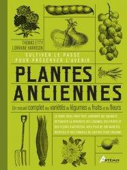Dernières parutions sur Plantes d'extérieur, Plantes anciennes