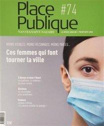 Dernières parutions sur Urbanisme, Place Publique Nantes/Saint-Nazaire N° 74