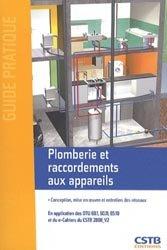 Dernières parutions dans Guide pratique, Plomberie et raccordements aux appareils