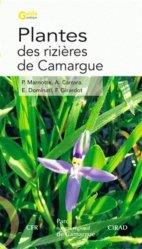 Souvent acheté avec Flore du Luberon, le Plantes des rizières de Camargue