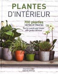 Nouvelle édition Plantes d'intérieur