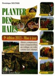 Souvent acheté avec L'encyclopédie des plantes bio-indicatrices, alimentaires et médicinales  - Vol3, le Planter des haies 2015