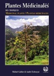 Dernières parutions sur Flores des Dom-Tom, Plantes médicinales des tropiques