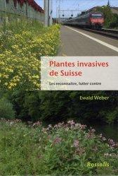 Dernières parutions sur Flores étrangères, Plantes invasives de Suisse