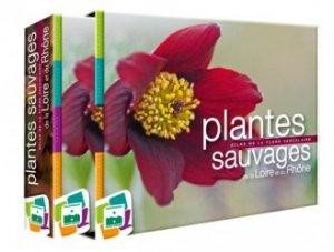 Souvent acheté avec Le SO2 en oenologie, le Plantes sauvages de la Loire et du Rhône