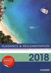 Nouvelle édition Plaisance et réglementation 2018