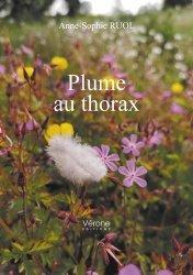 Dernières parutions sur Témoignages, Plume au thorax