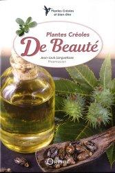 Dernières parutions sur Beauté - Jeunesse, Plantes Créoles de Beauté
