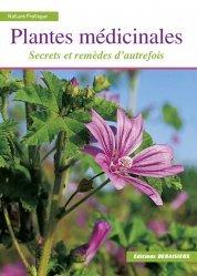 Dernières parutions sur Plantes médicinales, Plantes Médicinales