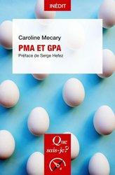 Dernières parutions sur Grossesse et médecine foetale, PMA et GPA