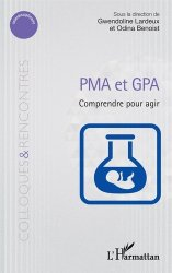 Dernières parutions sur Droit privé, PMA et GPA
