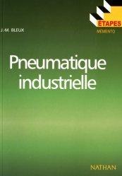 Souvent acheté avec Régulation Tome 2, le Pneumatique industrielle
