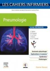 Dernières parutions sur Infirmières, Pneumologie