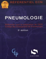 Souvent acheté avec Médecine interne, le Pneumologie
