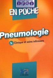 Souvent acheté avec Infectiologie, le Pneumologie