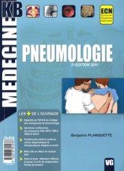 Souvent acheté avec Cardiologie vasculaire, le Pneumologie