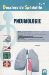 Souvent acheté avec Conférences de consensus et recommandations 2009 - 2010, le Pneumologie