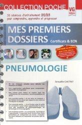 Souvent acheté avec Imagerie aux ECN, le Pneumologie