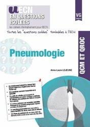 Dernières parutions dans UECN en questions isolées, Pneumologie