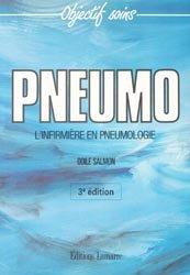 Souvent acheté avec Soins infirmiers aux personnes atteintes d'affections respiratoires, le Pneumo