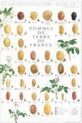 Dernières parutions sur Affiches - Poster, Affiche Pommes de Terre de France